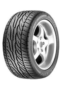 SP Sport 5000 DSST CTT Tires